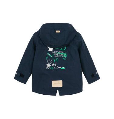 Endo - Parka przejściowa dla dziecka 1-3 lata N91A005_1