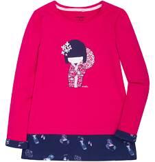 Endo - Tunika dla dziewczynki 9-13 lat D72G556_2