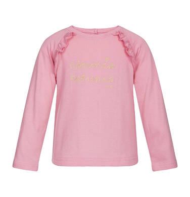 Endo - T-shirt z długim rękawem dla dziecka 0-3 lata N82G057_1
