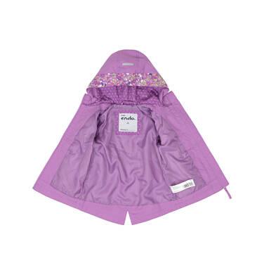 Endo - Parka przejściowa dla dziecka 1-3 lata N91A014_1