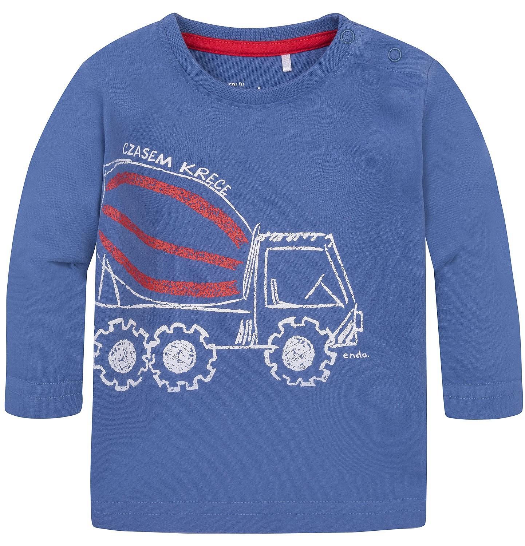 Endo - Koszulka dla dziecka 6-36 m N72G034_1