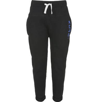 Spodnie dresowe długie #bmx dla chłopca 3-8 lat C91K515_1