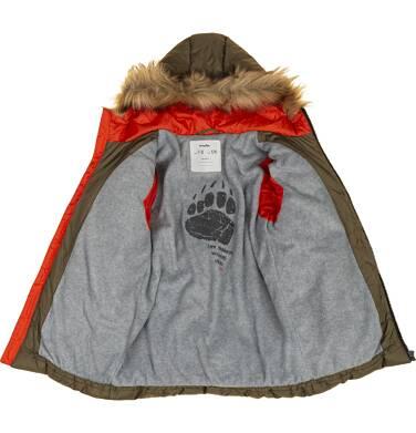 Endo - Kurtka zimowa dla chłopca 3-8 lat C82A007_1