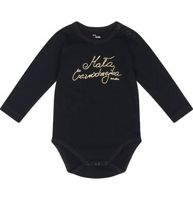 """Endo - """"Mała czarodziejka"""" Body dla niemowlaka 3-24 m-ce N82M038_1"""