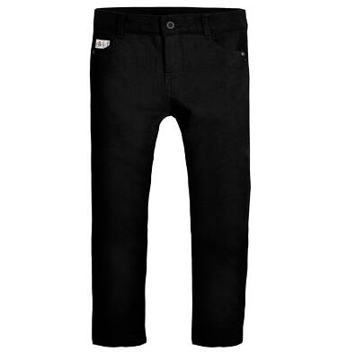Endo - Spodnie długie typu chino dla chłopca 3-8 lat C91K522_2