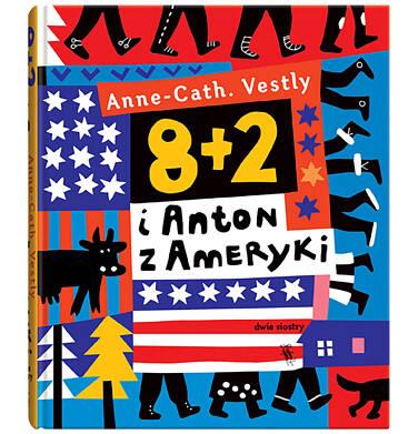 Endo - 8+2 i Anton z Ameryki BK04002_1 146