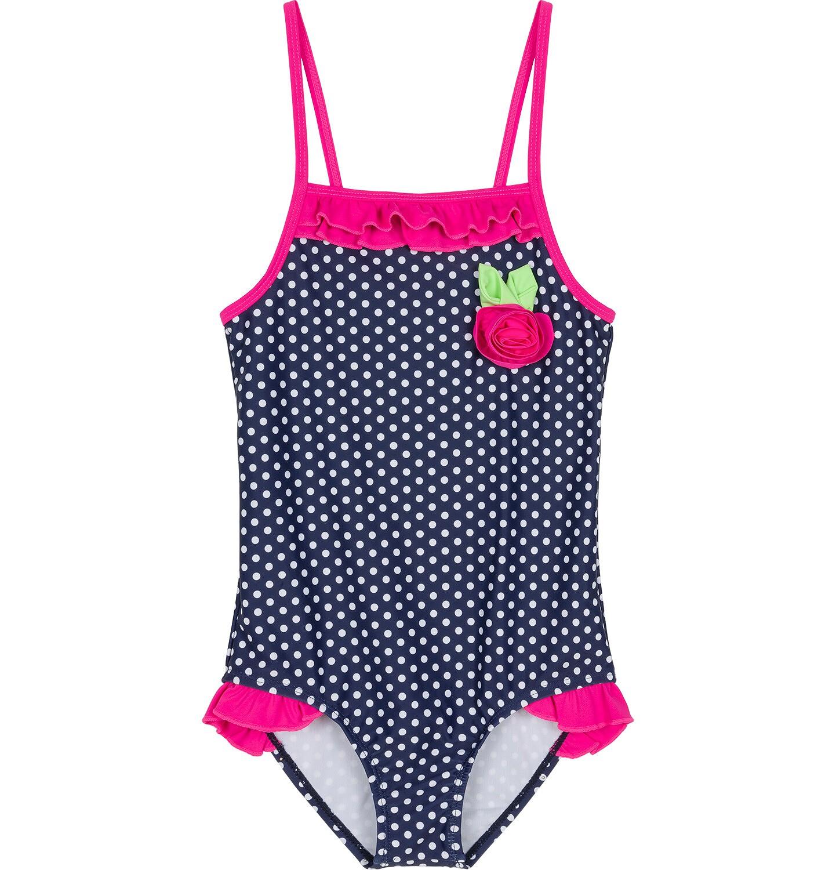 Endo - Strój kąpielowy dla dziewczynki 9-13 lat D91U503_1