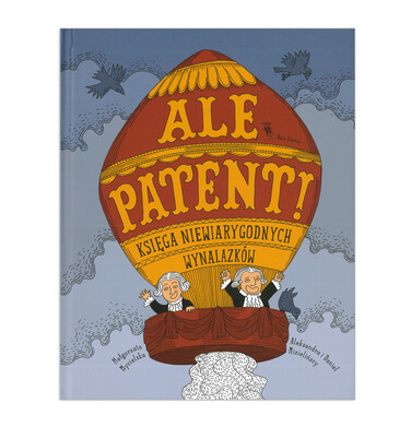 Endo - Ale patent! BK42016_1