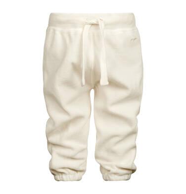 Endo - Welurowe spodnie dla niemowlaka N62K038_1