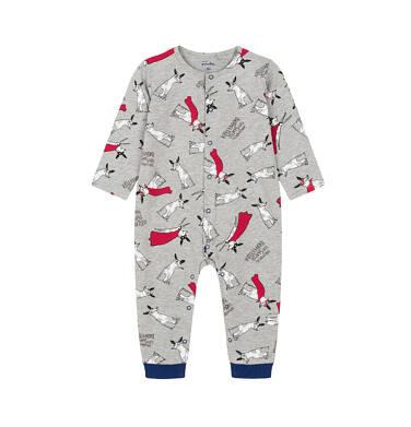 Endo - Pajac dla niemowlaka N91N210_1
