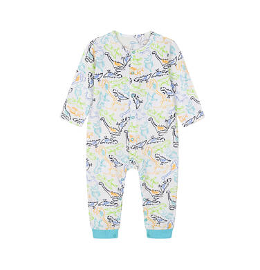 Pajac dla niemowlaka N91N209_1