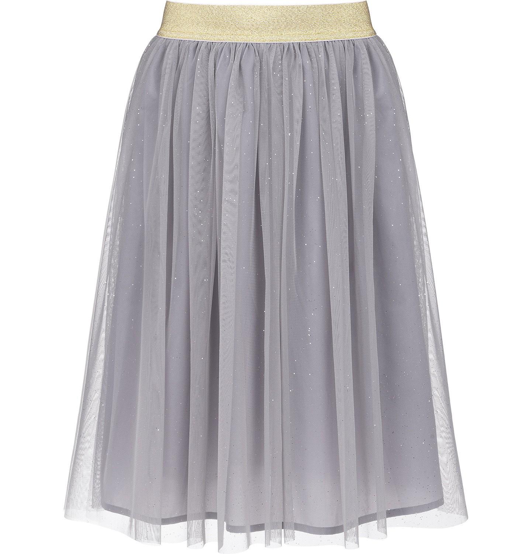 Endo - Długa tiulowa spódnica dla dziewczynki 3-8 lat D91J020_1