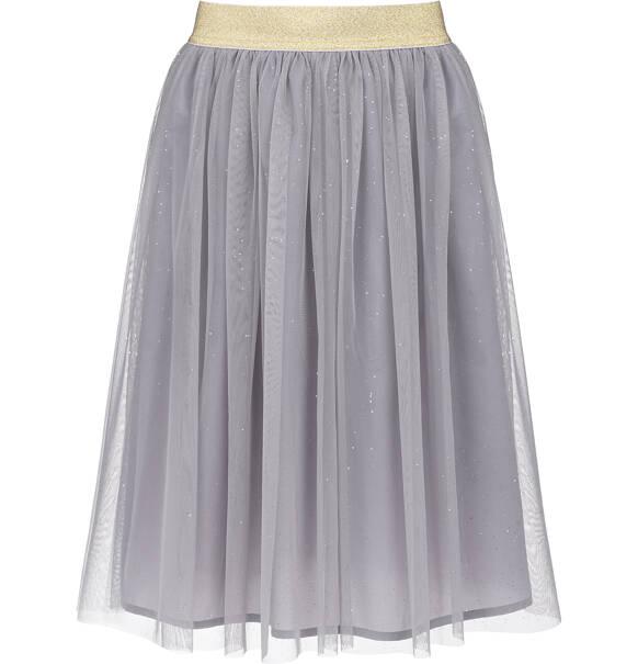 00d3b5e3764910 Endo - Długa tiulowa spódnica dla dziewczynki 3-8 lat D91J020_1. ‹ ›