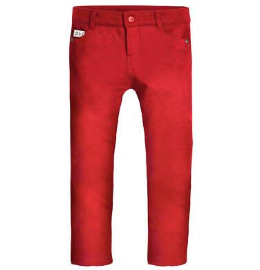 Spodnie długie typu chinos dla chłopca 3-8 lat C91K022_3