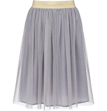 Długa tiulowa spódnica dla dziewczynki 9-13 lat D91J520_1