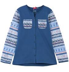 Endo - Koszula dla dziewczynki D61G197_1