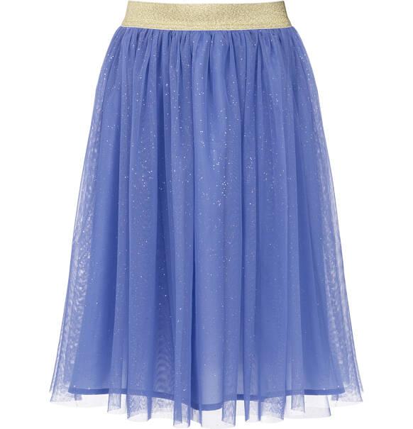 bb8cae45506123 Długa tiulowa spódnica dla dziewczynki 3-8 lat | Spódnice | | Endo
