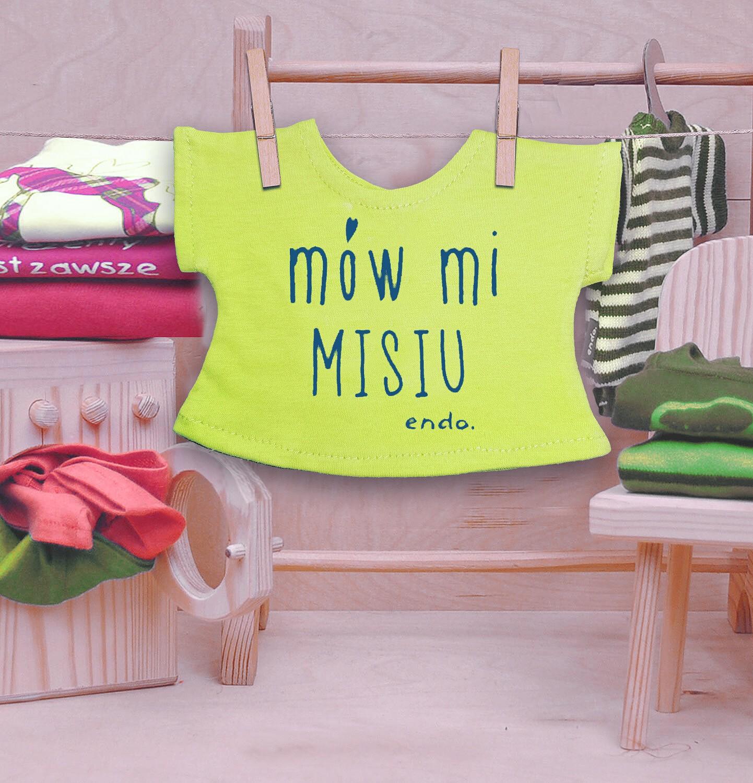 Endo - Koszulka dla małego Misia SM06M011_1