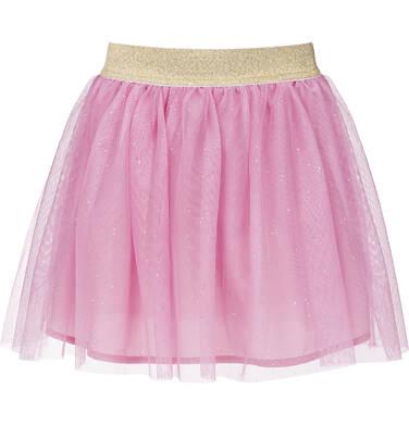 Tiulowa spódnica dla dziewczynki 9-13 lat D91J521_1