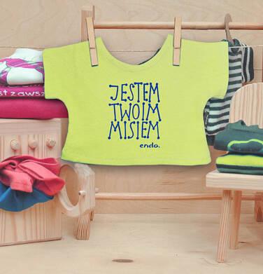 Endo - Koszulka dla dużego Misia SM06M005_1 5