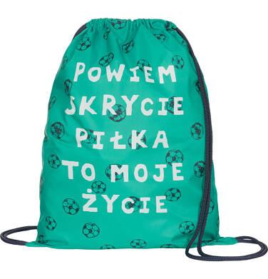 Endo - Worek-plecak dla chłopca SD92G001_1