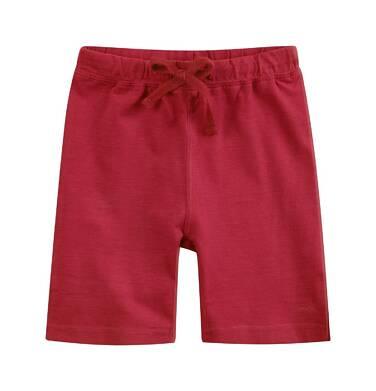 Endo - Krótkie spodenki dresowe dla dziecka 0-3 lat N71K021_3