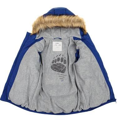 Endo - Kurtka zimowa dla chłopca 3-8 lat C82A008_1