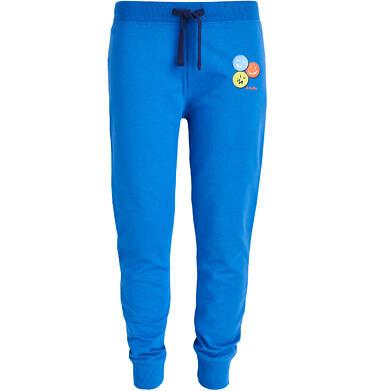 Spodnie dresowe dla chłopca 3-8 lat C81K001_2