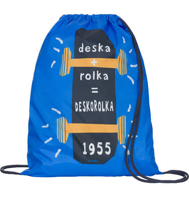 Endo - Worek-plecak dla chłopca SD92G006_1
