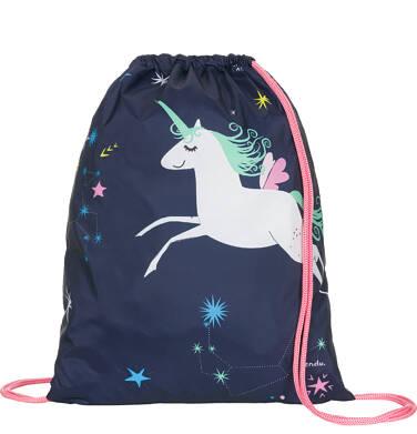 Endo - Worek-plecak dla dziewczynki SD92G007_1