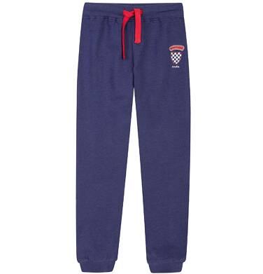 Spodnie dresowe dla chłopca 9-13 lat C72K502_3