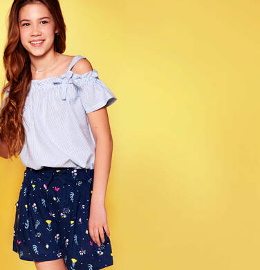 Endo - Szorty dla dziewczynki 9-13 lat D91K561_1