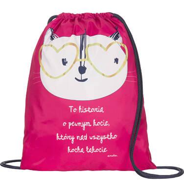 Endo - Worek-plecak dla dziewczynki SD92G008_1
