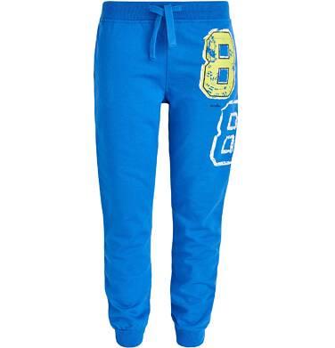 Endo - Spodnie dresowe długie dla chłopca 3-8 lat C81K016_1