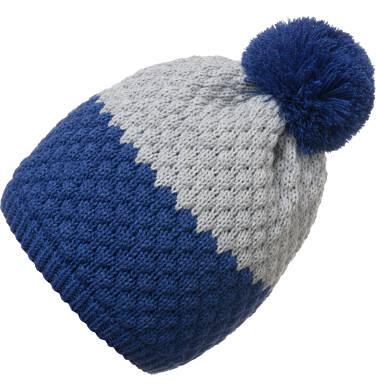 Endo - Czapka zimowa dla chłopca C04R045_2,1