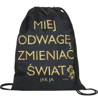 Endo - Worek-plecak dla dziewczynki SD92G010_1
