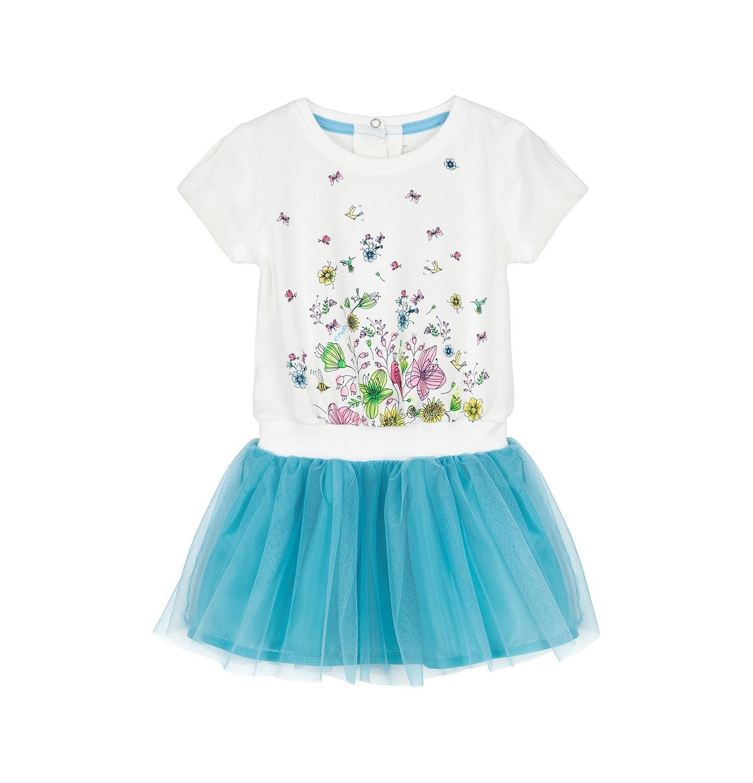Endo - Sukienka dla dziecka 0-3 lata N91H026_1