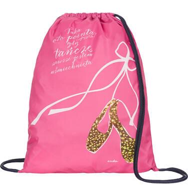 Endo - Worek-plecak dla dziewczynki SD92G011_1