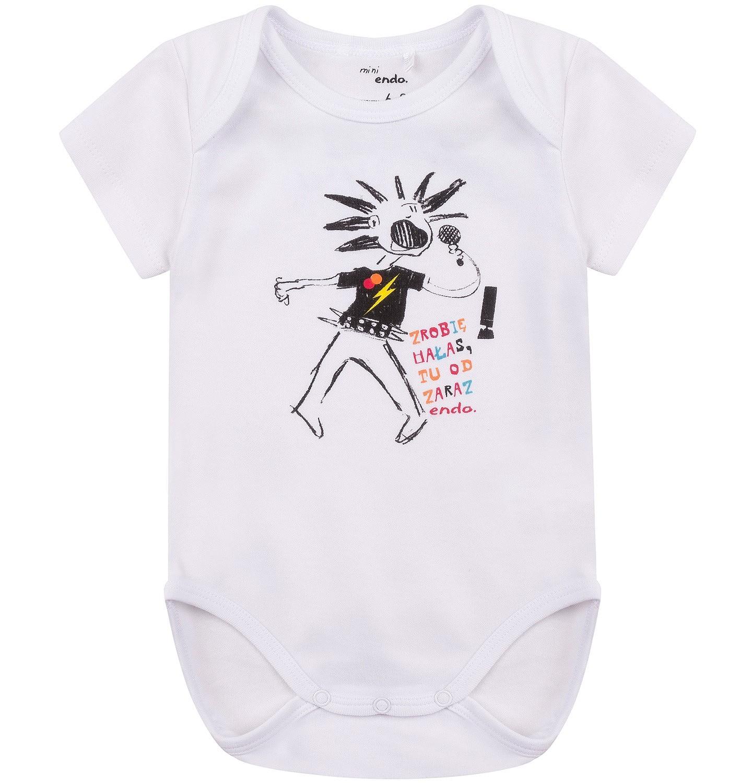 Endo - Body niemowlęce N71M065_1
