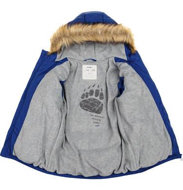 Endo - Kurtka zimowa dla chłopca 9-13 lat C82A508_1