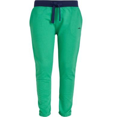 Endo - Spodnie dresowe długie dla chłopca 3-8 lat C81K036_1