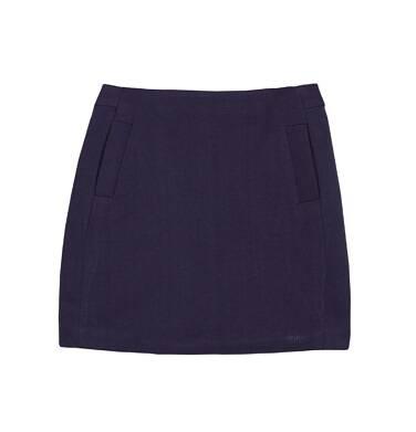 Endo - Spódnica dla dziewczynki 9-12 lat D62J515_1