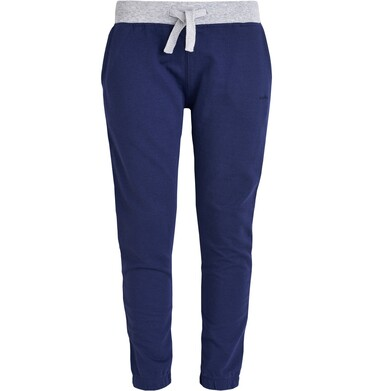 Endo - Spodnie dresowe długie dla chłopca 3-8 lat C81K036_2