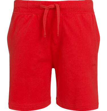 Endo - Szorty dla chłopca, czerwone, 2-8 lat C03K018_1 14
