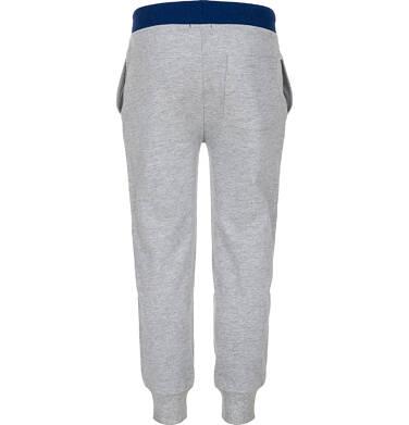 Endo - Spodnie dresowe długie dla chłopca 3-8 lat C91K014_1