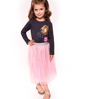 Endo - Spódnica dla dziewczynki 3-8 lat D92J026_1