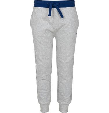 Endo - Spodnie dresowe długie dla chłopca 9-13 lat C91K514_1
