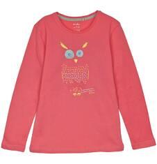 Bluzka z długim rękawem dla dziewczynki 9-12 lat D62G653_2