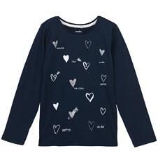 Bluzka z długim rękawem dla dziewczynki 3-8 lat D62G154_1