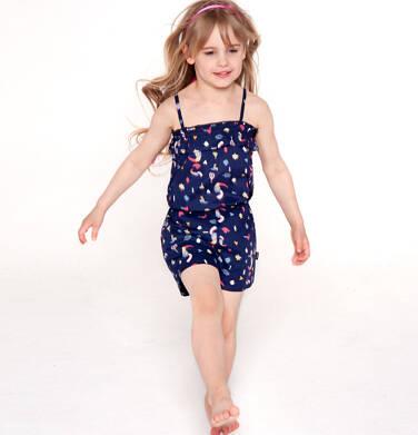 Endo - Kombinezon dla dziewczynki 3-8 lat D81K034_1